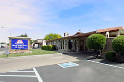 Americas Best Value Inn & Stes Woodland - Woodland, California -