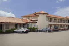 Americas Best Value Inn - Berkeley, California -