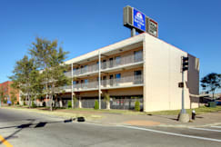 Americas Best Value Inn - St. Louis, Missouri -