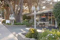 Americas Best Value Presidents Inn - Monterey, California -