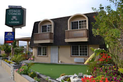Americas Best Value Inn - Monterey, California -