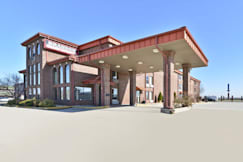 Americas Best Value Inn - Springfield, Missouri -