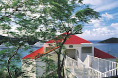 Bluebeards Castle Resort - Charlotte Amalie, US Virgin Islands - 