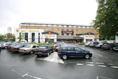 Travelodge Manchester South - Manchester, United Kingdom -