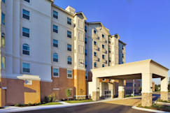 Homewood Suites by Hilton - Virginia Beach, Virginia -