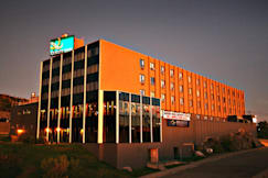 Quality Inn & Conference Center - Sudbury, Canada - Hotel Exterior