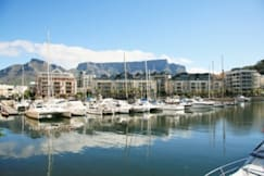 Waterfront Village - Cape Town, South Africa -