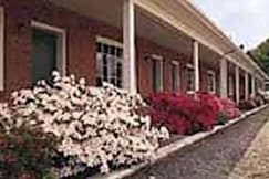 Bassett Motel - Williamsburg, Virginia -