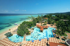 The Jewel Dunns River Beach Resort/Spa - Ocho Rios, Jamaica -