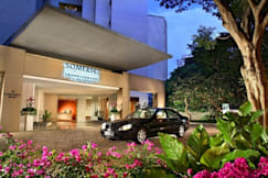 Somerset Grand Cairnhill - Singapore, Singapore -