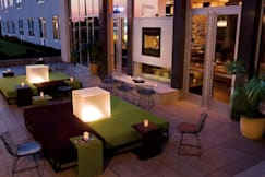 aloft San Antonio Airport - San Antonio, Texas - 