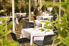 The River Lee Hotel - Cork, Republic of Ireland - The River Lee Hotel Terrace