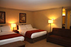 Prestige Inn Kelowna - Kelowna, Canada - 