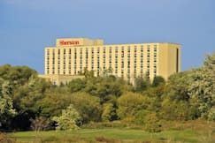 Sheraton Toronto Airport Hotel - Toronto, Canada - 