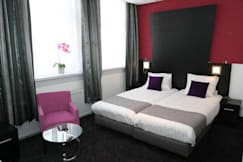 De Looier Hotel - Amsterdam, The Netherlands - Guest Room