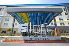 aloft Phoenix-Airport - Phoenix, Arizona -