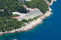 Croatia Hotel - Cavtat, Croatia - 