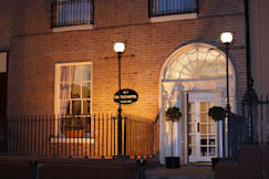 The Castle Hotel - Dublin, Republic of Ireland -