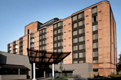 Four Points by Sheraton Meadowvale - Mississauga, Canada -