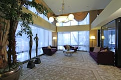 Brookshire Suites - Baltimore, Maryland -