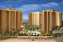Oakwood at One Las Vegas - Las Vegas, Nevada -