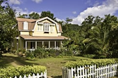 Fond Doux Holiday Plantation - Soufriere, St Lucia -