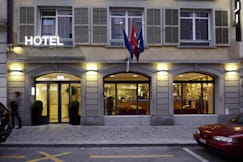 Sorell Hotel Rutli - Zurich, Switzerland - 