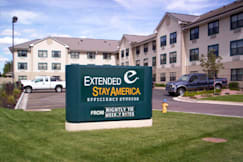Extended StayAmerica - Colorado Springs, Colorado -