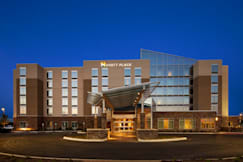 Hyatt Place San Antonio-North/Stone Oak - San Antonio, Texas - Hyatt Place Stone Oak