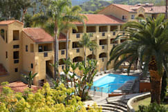 Catalina Canyon Resort & Spa - Catalina Island, California -