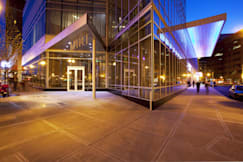 W Hotel Boston - Boston, Massachusetts -