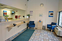 Motel 6 - Baltimore, Maryland -