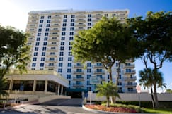 Fort Lauderdal Beach Resort - Fort Lauderdale, Florida -
