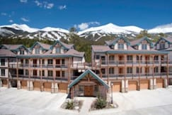 The Corral at Breckenridge - Breckenridge, Colorado -