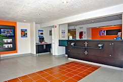 Motel 6 - Albuquerque, New Mexico -