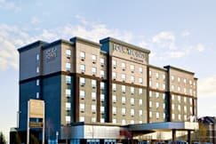 Four Points by Sheraton Calgary Airport - Calgary, Canada -