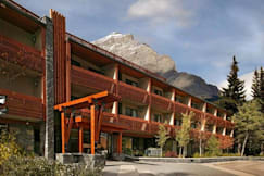 Banff Aspen Lodge - Banff, Canada - 
