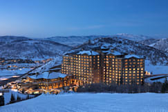 The St. Regis Deer Valley - Park City, Utah -