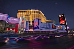 Planet Hollywood Resort & Casino - Las Vegas, Nevada -