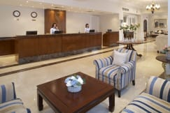 Park International Hotel - London, United Kingdom -