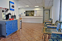 Motel 6 - San Francisco, California - 