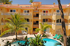 Hotel Villa Taina - Cabarete, Dominican Republic - 