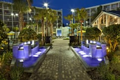 Sheraton Lake Buena Vista Resort - Lake Buena Vista, Florida -