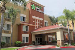 Extended Stay America Cypress - Cypress, California -