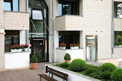 TOP Acora Hotel und Wohnen Bonn - Bonn, Germany - TOP acora Hotel Bonn_Exterior View