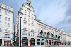 Le Meridien Piccadilly - London, United Kingdom -