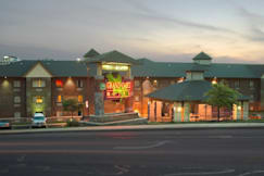 Grand Oaks Hotel - Branson, Missouri -