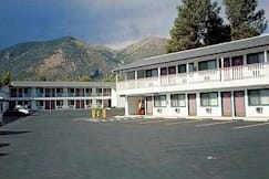 Luxury Inn - Flagstaff, Arizona -