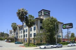 Extended Stay America LAX Airport - Los Angeles, California -