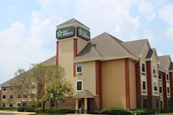 Extended Stay America Dulles South - Chantilly, Virginia -